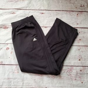 Adidas 3 Stripe Basketball Pants Size XL NWT
